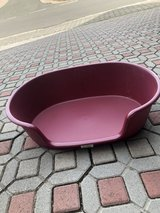 Dog bed in Ramstein, Germany