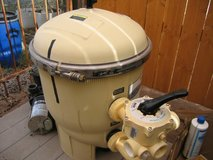 Get ready for summer!  Pool Filter,  Hi-Flo valve in Alamogordo, New Mexico