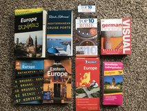Traveling / Tourism Books in Ramstein, Germany