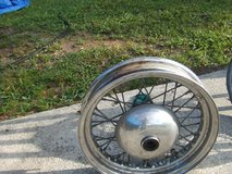 HARLEY 1986-99 heritage front wheel in Camp Lejeune, North Carolina