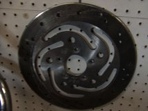 HARLEY 2000-2012 SPORTSTER/fxd front brake rotor-oem in Camp Lejeune, North Carolina
