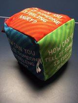 Empathy Cube in Aurora, Illinois