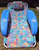 Lounge Chair w/cup holders for pool or lake in Alamogordo, New Mexico