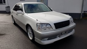 1999 Toyota Crown Tourer 1JZ Turbo 280hp *Straight from Japan* in Ramstein, Germany