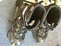 Rollerblades pads and helment in Alamogordo, New Mexico