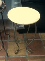 Wrought Iron tables in Alamogordo, New Mexico