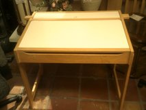 Drawing Table with storage in Alamogordo, New Mexico