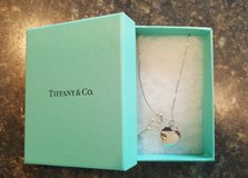 Tiffany & Co. .925 Sterling Silver Necklace in Naperville, Illinois