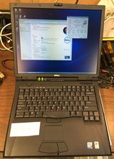 "Dell Latutude c840 15"" notebook, P4m 2.2 GHz, 1 GB RAM, 30 HDD, Win7 in Tacoma, Washington"