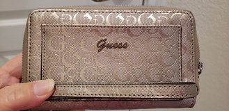 Wallet by Guess  new in Conroe, Texas