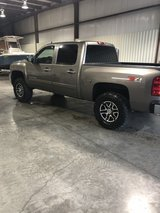 2012 Chevy Silverado 1500 LT in Wilmington, North Carolina