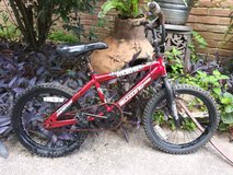 "Boys 18"" bike in Kingwood, Texas"