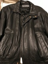 Mens Leather Jacket in Houston, Texas