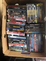 60 More DVDs in Fort Knox, Kentucky