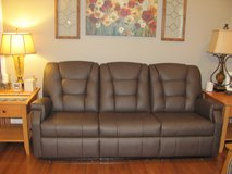 Amish Recliner Sofa in Fort Campbell, Kentucky