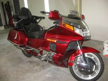 1997 honda goldwing aspencade low miles in Alamogordo, New Mexico