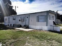 1 BDRM 1 BATH MOBILE HOME FOR RENT WITH OR WITHOUT DEPOSIT in Beaufort, South Carolina