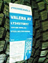 FOUR PRIMEWELL VALERA AT TIRES in Spring, Texas
