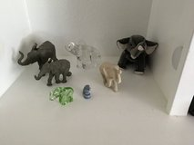 ELEPHANT Collection reduced in Fort Leonard Wood, Missouri