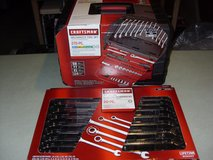 270 pc. tool set & 20 pc. ratching set in Fort Knox, Kentucky