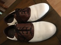 Men's Footjoy golf shoes size 8 in Spring, Texas