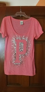 Ladies shirt by PINK in Bartlett, Illinois