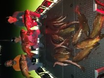 Bowfishing trip in Fort Leonard Wood, Missouri