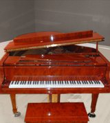 Pramberger JP-175 Babinga Wood Platinum Edition Grand Piano in Glendale Heights, Illinois