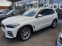 2019 BMW X5 40i xDrive* AWD* Tow Package* Port Shipping Included* in Ramstein, Germany