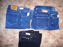 3 Pairs OF SIZE 10 Women's JEANS in Alamogordo, New Mexico