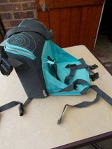 Travel Booster Seat Backpack in Lakenheath, UK