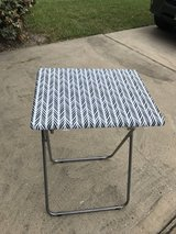 Folding table in Kingwood, Texas