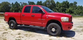 2006 Dodge Ram SLT 2500 4x4 in Fort Polk, Louisiana