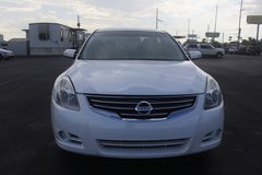 2012 Nissan Altima - Clean Title in Pasadena, Texas
