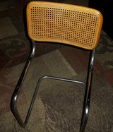 Breuer Chair without seat - vintage 1970s in Baytown, Texas
