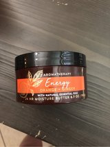 Bath and Bodyworks aromatherapy energy body butter in Fort Hood, Texas