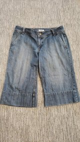 Old Navy Capi Jeans size - 12 in Glendale Heights, Illinois