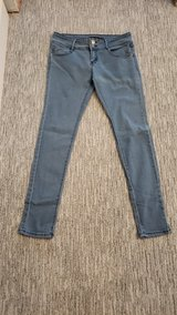 Classic Blue Jeans - size 11 in Glendale Heights, Illinois