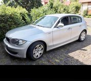 2010 BMW 118d Diesel Hatchback in Spangdahlem, Germany
