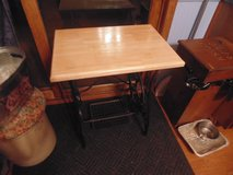 SEWING MACHINE BASE in Naperville, Illinois