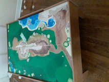 Kids play table in Beaufort, South Carolina