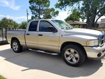 2005 Dodge Ram 1500 SLT in Baytown, Texas