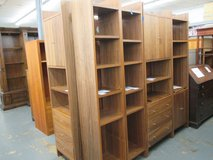 New Room and Board Bookcase Units in Glendale Heights, Illinois