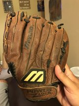 "Mizuno 11.5"" baseball glove (right hand catch) in Chicago, Illinois"