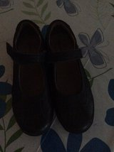 Girls shoes,leather size US 1,EUR 32 1/2 in Ramstein, Germany