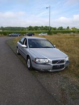 VOLVO S80 2.4 AUTOMATIC NEW INSPECTION in Ramstein, Germany