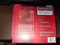 100 pc. drill & drive set in Fort Knox, Kentucky