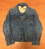 GAP Kids Denim Jacket, Sz L 10 in Fort Campbell, Kentucky