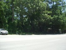 Nice Wooded Residential Lot in Cherry Point, North Carolina