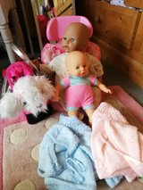 baby doll items in Lakenheath, UK